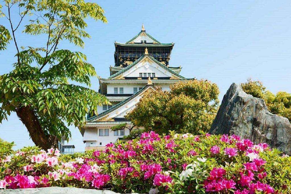 大阪城天守閣は5月20日(水)から開館します
